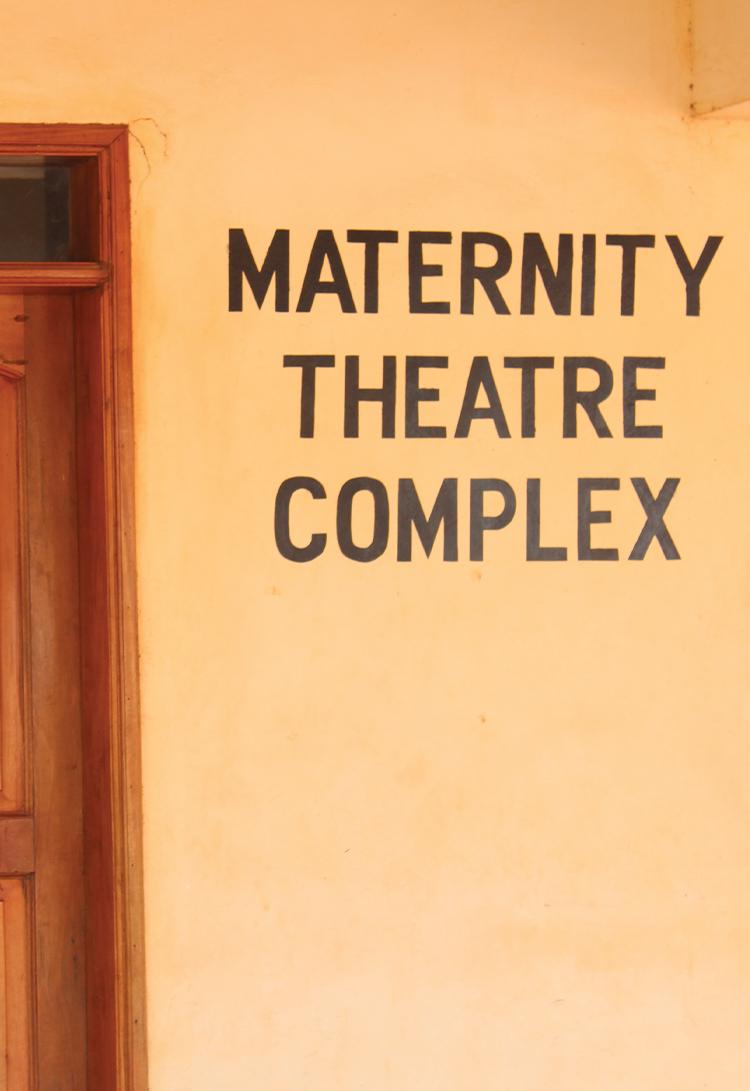 Info2-Theatre
